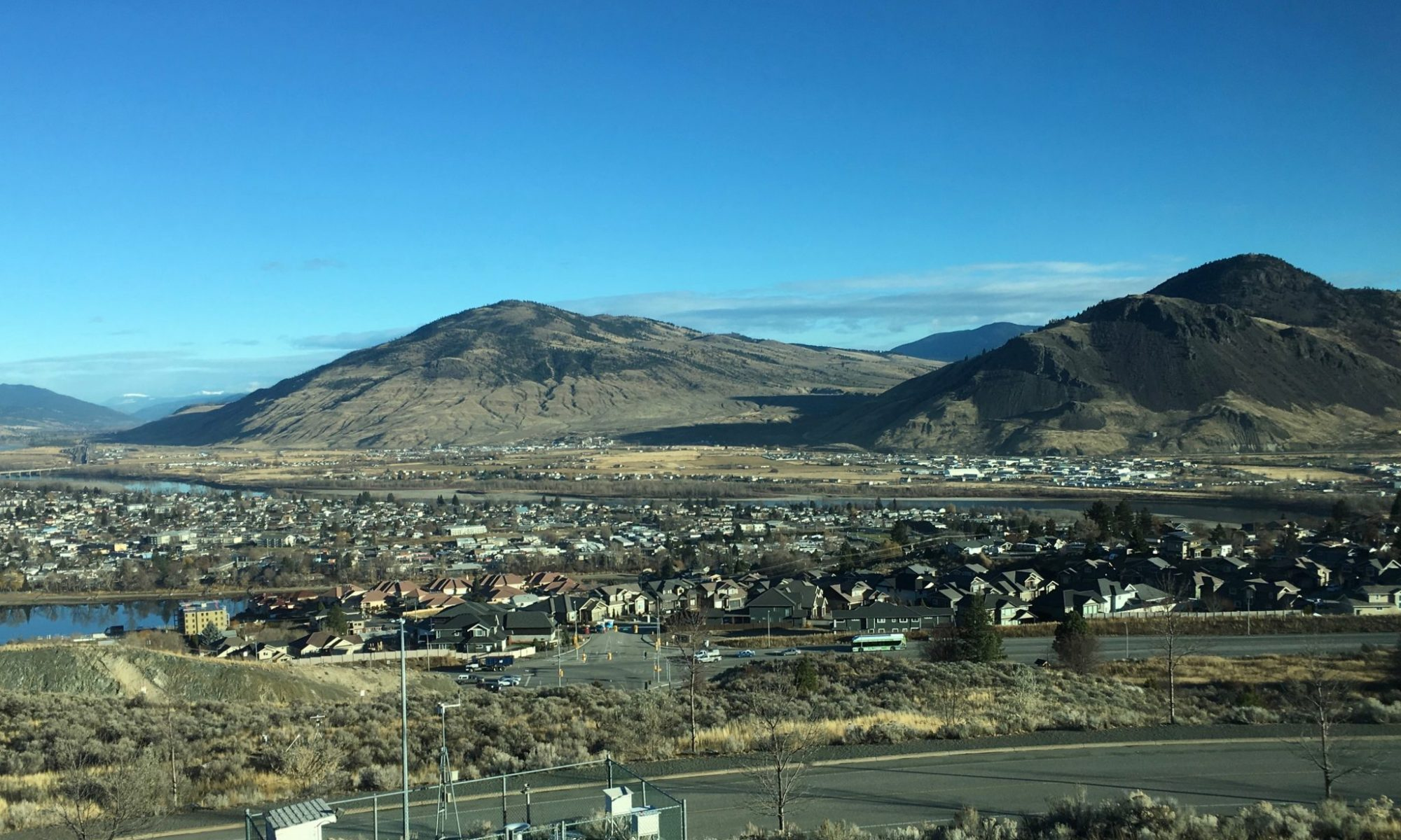 Kamloops Clean Air Project